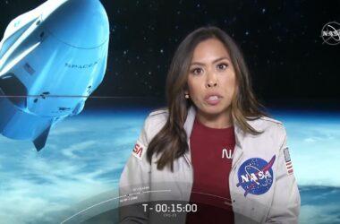 Le lancement de SpaceX Cargo Dragon de la NASA vers la station spatiale a été nettoyé