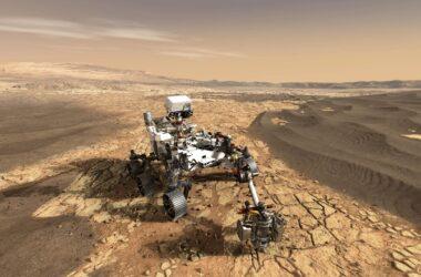 Le rover Perseverance de la NASA prévoit une prochaine tentative d'échantillon de roche martienne, après l'effondrement du premier