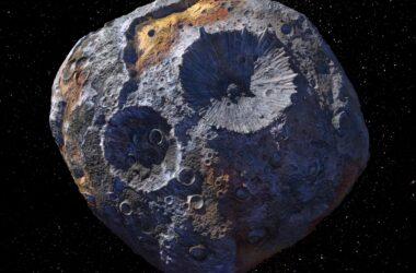 """La mission Psyche Asteroid de la NASA se rapproche du lancement - """"C'est incroyable d'être à ce stade"""""""