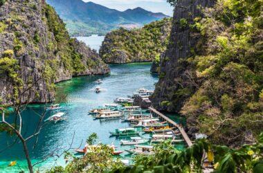 Busuanga Coron Philippines