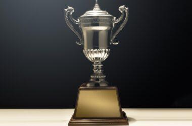 Trophy Award Concept