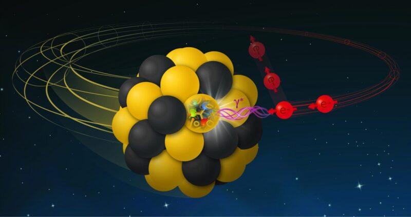 L'installation de physique nucléaire de nouvelle génération du collisionneur électron-ion obtient une approbation critique
