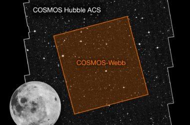 COSMOS Webb Survey