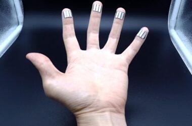 Un nouvel appareil récupère la puissance de vos doigts moites pendant que vous dormez