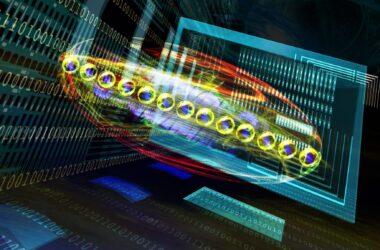 Simulation quantique: la mesure de l'intrication est beaucoup plus facile
