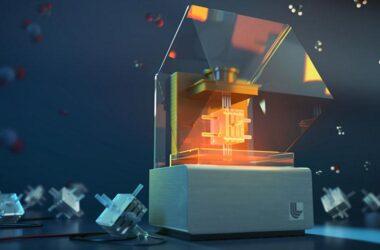 3D Printing Electrochemical Reactor