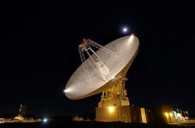 Mises à niveau DSN : le réseau Deep Space de la NASA se tourne vers l'avenir