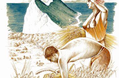Des outils en pierre enterrés dans des tombes témoignent de la division sexuelle du travail en Europe il y a 5 000 ans