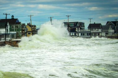 Sea Level Flooding