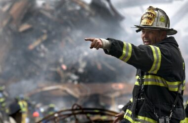 NY Firefighter