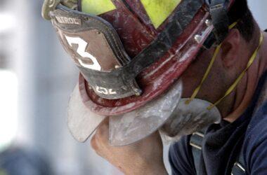FDNY Fireman 9/11