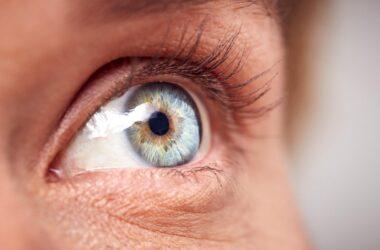 Vos yeux peuvent révéler votre risque de maladie d'Alzheimer