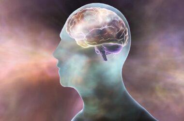 Brain Memory Dream Concept