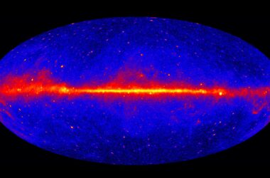 Le mystérieux casse-tête des rayons gamma «Empty Sky» résolu – pourrait amener les astrophysiciens à démêler la matière noire