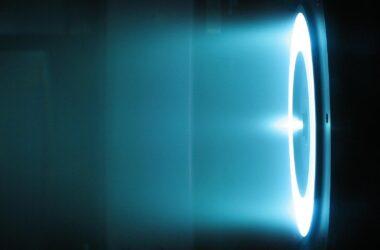 Xenon Hall Thruster