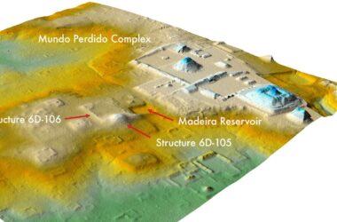 Découverte surprenante : un archéologue aide à découvrir un quartier caché dans l'ancienne cité maya