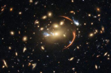 Fonctionnant à vide : les astronomes résolvent le mystère vieux de 12 milliards d'années des galaxies bloquées