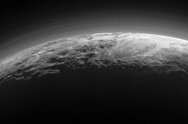 Les scientifiques utilisent un événement d'occultation pour confirmer la diminution de la densité atmosphérique de Pluton
