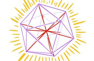 Les mathématiciens du MIT résolvent un vieux problème de géométrie sur des lignes équiangulaires