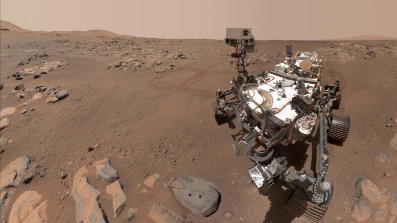 Les premiers succès majeurs de la NASA Perseverance Rover sur Mars – Une mise à jour des scientifiques de la mission