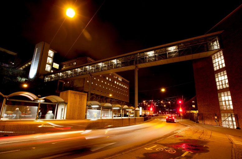 Hôpital Sahlgrenska