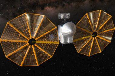 Nous aimons Lucy - Quatre questions avec la directrice de mission de la NASA, Sherry Jennings