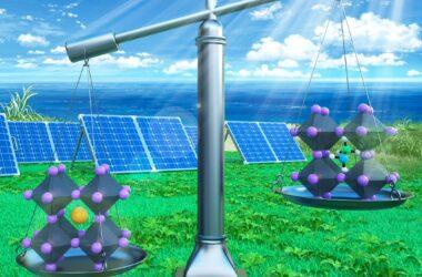 Des perspectives ensoleillées pour l'énergie solaire: une nouvelle recherche démontre une grande promesse d'amélioration de l'efficacité des cellules solaires