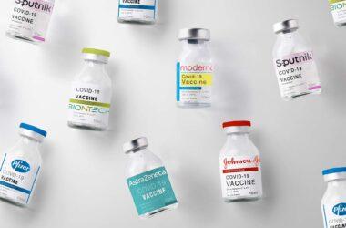 Compare Different COVID Vaccines