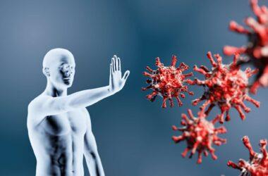 COVID Coronavirus Immunity